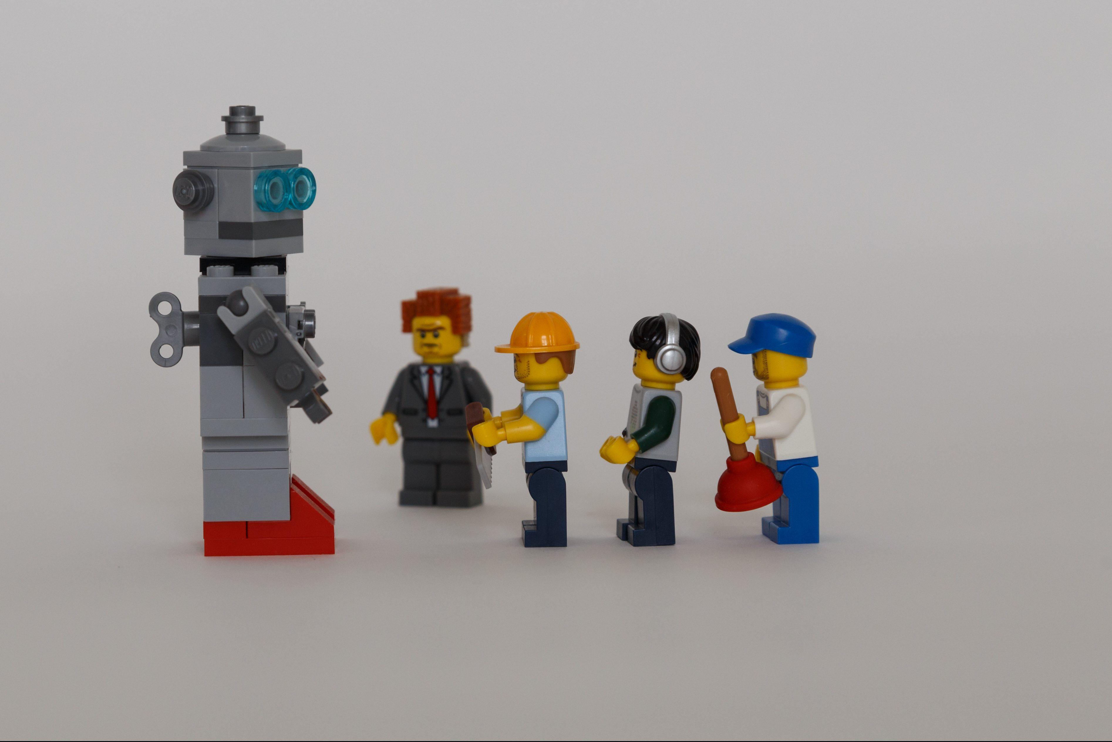 Robotics  (Credits: Kerstin Pernegg)