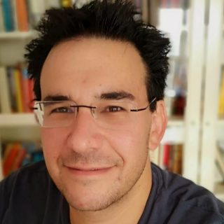 Andreas Szigetvari