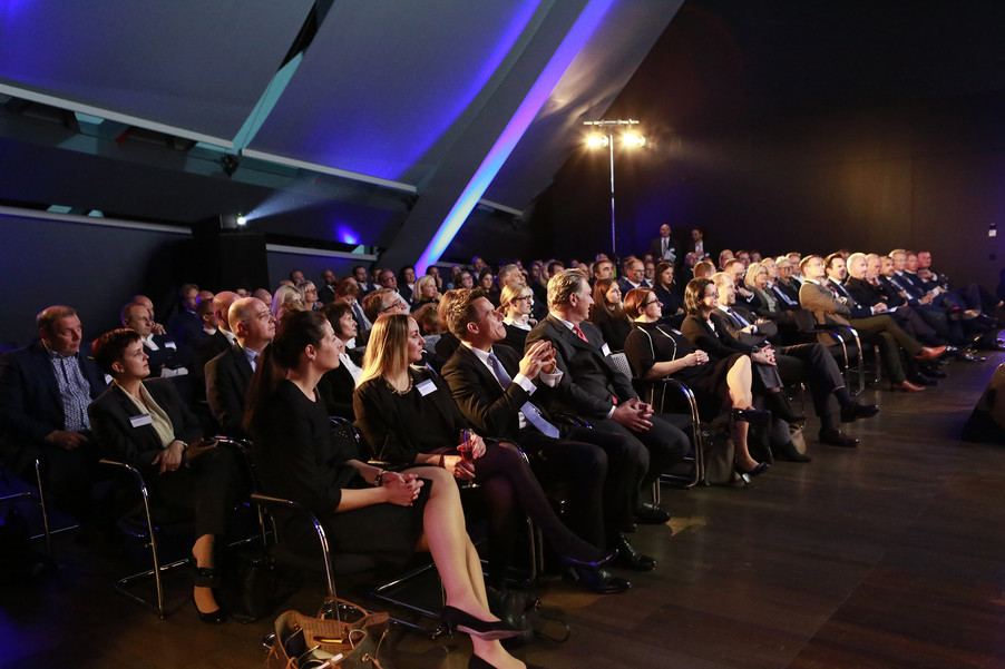 CIRA Jahreskonferenz