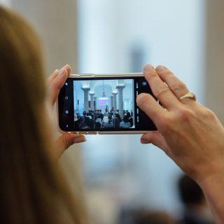 Symposium Wirtschafts- und Finanzkommunikation by Felipe Kolm