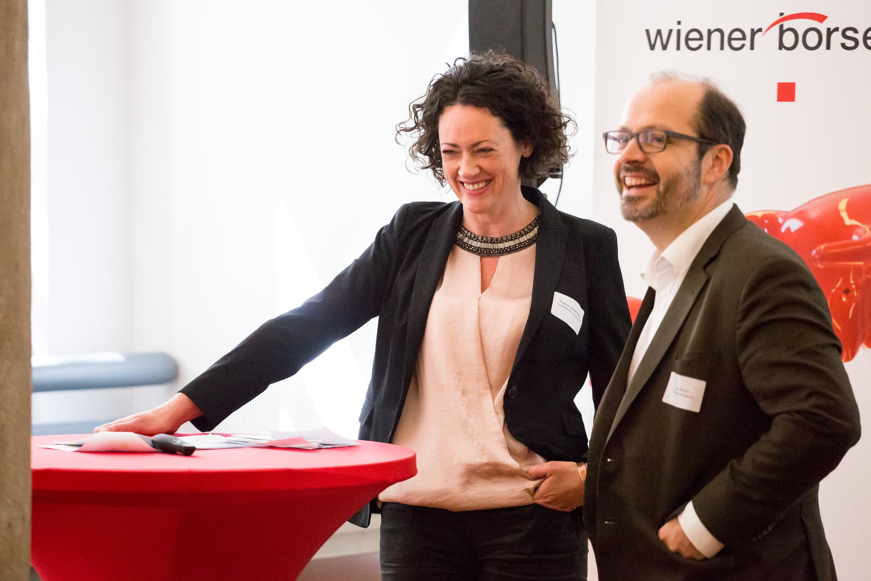 Symposium Wirtschafts- und Finanzkommunikation by Jakob Gramm