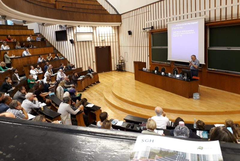 Fotocredits: FH St. Pölten/Tatjana Aubram