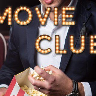 Movie Club Nachbericht (Fotocredits: FH St. Pölten/Eva Milgotin)
