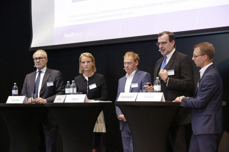 CIRA Jahreskonferenz 2019 Panel 6 (Fotocredits: CIRA / APA-Fotoservice / Nadine Bargad)
