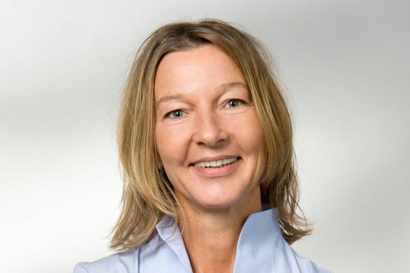 Doris Gstatter (Fotocredits: Foto Wilke)
