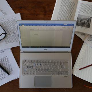 Schreibwerkstatt Titelbild (Fotocredits: Monika Kovarova-Simecek)