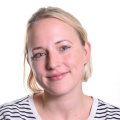 Alena Klinz (Fotocredits: FH St. Pölten)