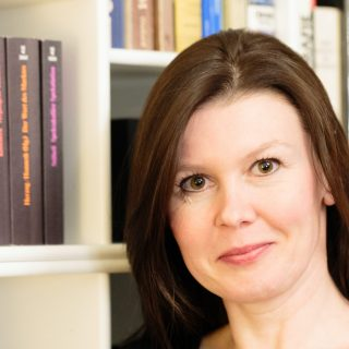 Monika Kovarova-Simecek (Fotocredits: privat)