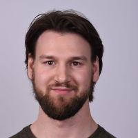 Markus Strohmayer (Fotocredits: FH St. Pölten)